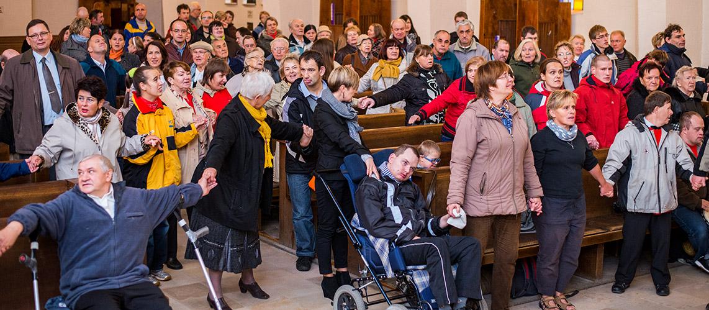 Wiara i Światło w Szczecinie